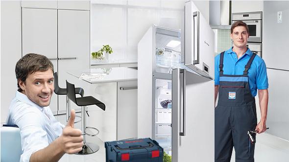 Ремонт холодильного оборудования от мастер класса
